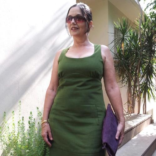 green fashion 2