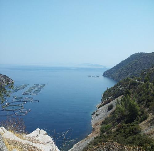 peloponesos, Greece