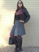purple leggings1