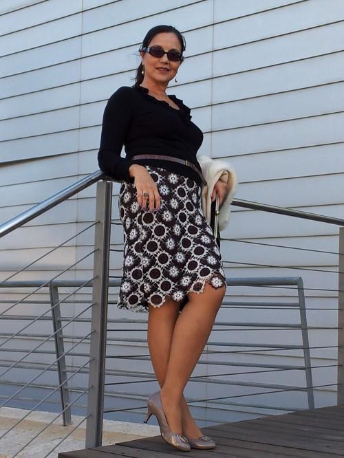 crochet skirt 2
