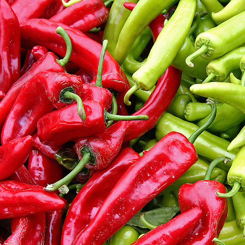 red-green-chiles