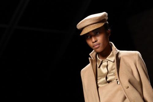 Max Mara: Runway - Milan Fashion Week Womenswear Autumn/Winter 2012/2013