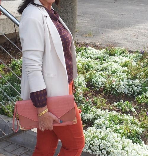 coral bag 1