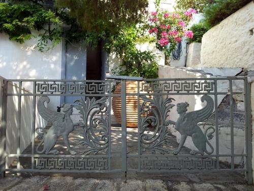 hidra gate