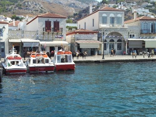 hidra port