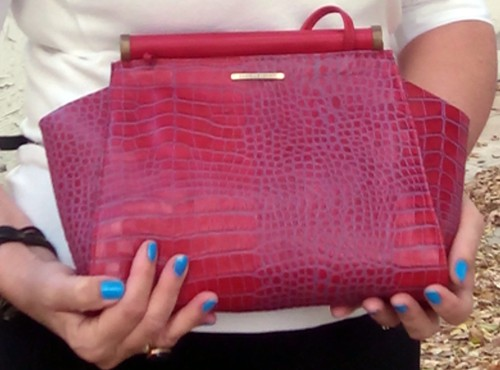 red leather bag2