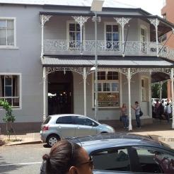 Johannesburg - South Africa
