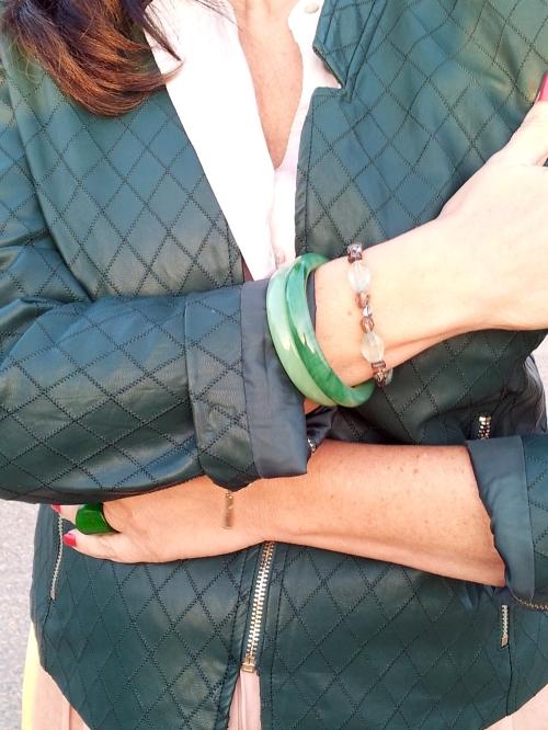 jade bangels