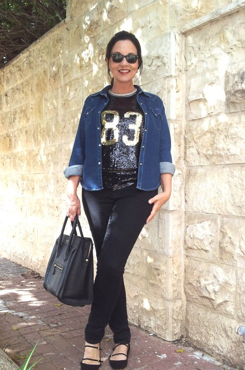 geans jacket