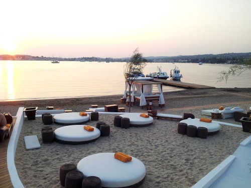 drinks at sunset2